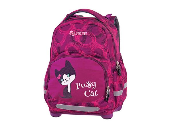 detská-školská-taška-ružová-s-mačkou